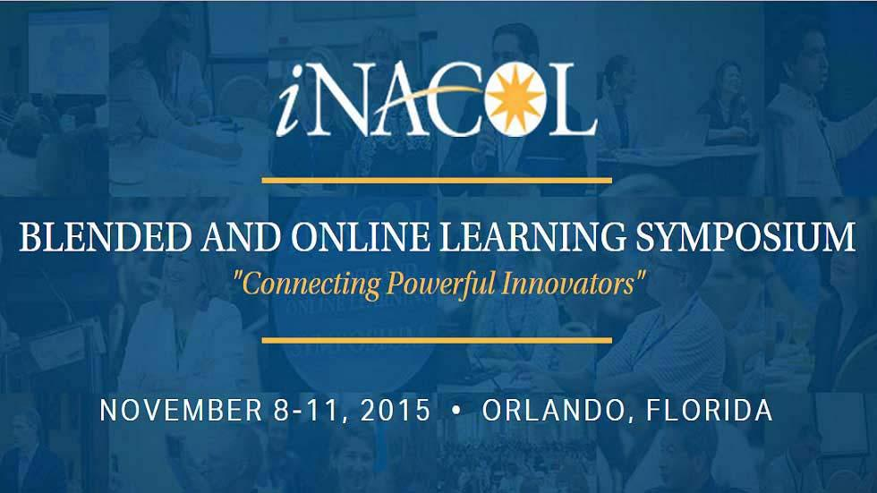 3 Announcements by iNACOL That Education Leaders Must Know