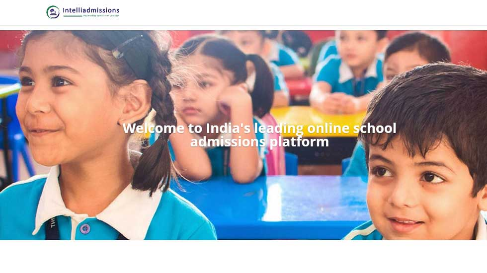 Intelliadmissions – Common Admissions Platform Ensuring Hassle-Free Admission for Parents and Schools