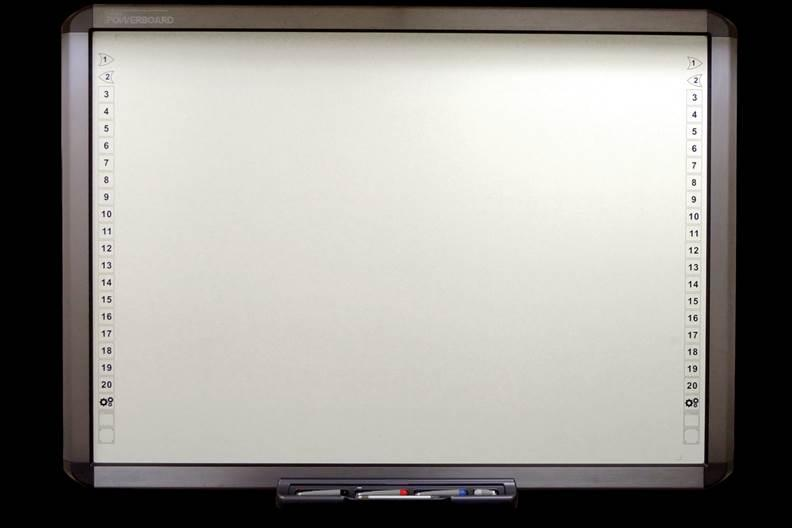 [Tips for Teachers] Best Uses of the Interactive WhiteBoards