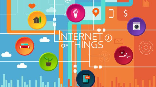 Internet of Things: Is the New Game Changer for Education