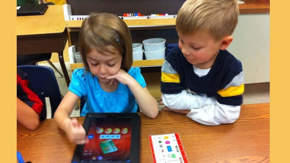 Fun Activities for Elementary Classroom Using Technology