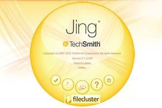 Jing - Screenshot & Screencast Software