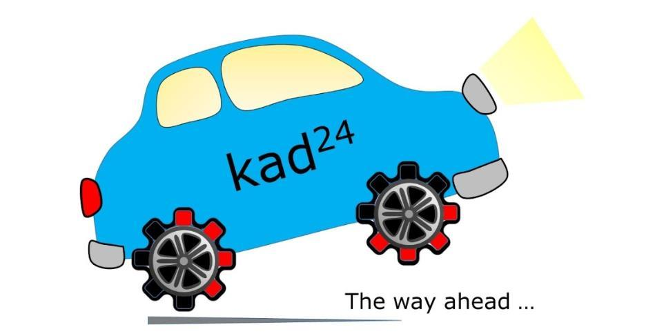 Learn High School Physics the New Way with KAD24