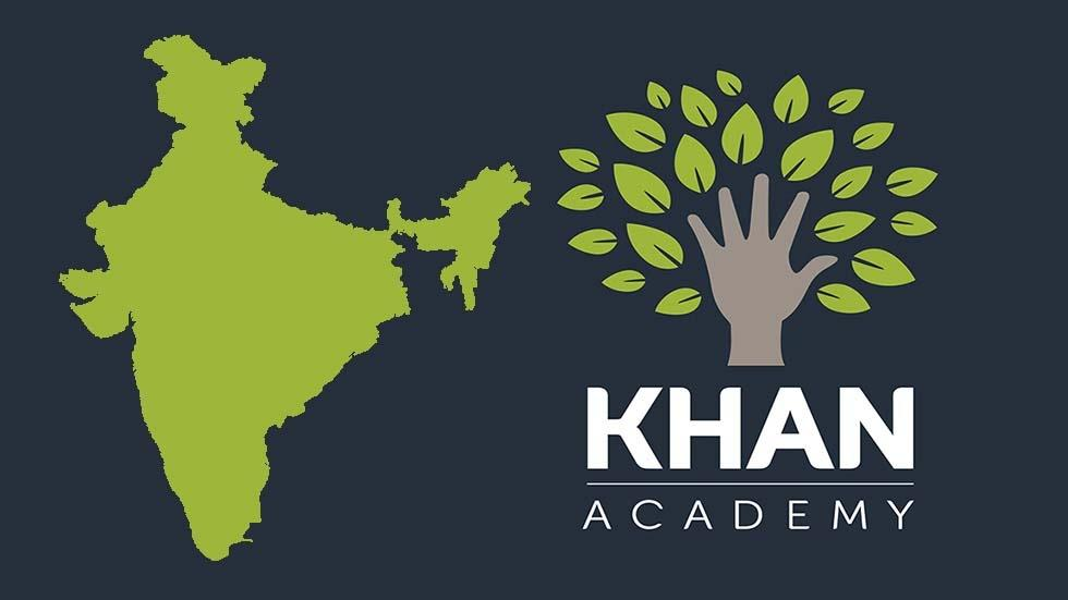 Khan Academy Looking for India Country Manager: Can you be the One?