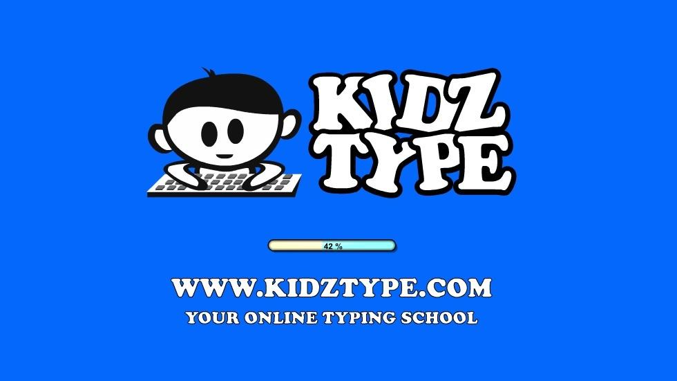 KidzType Can Be Your Online Typing School