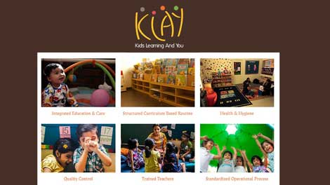 KLAY Schools Share Reasons for Their Expertise in Early Childhood Education