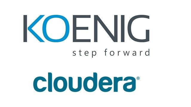 Koenig Becomes Cloudera Connect Partner for IT Training