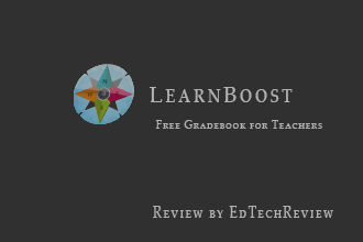 LearnBoost - Free Gradebook for Teachers