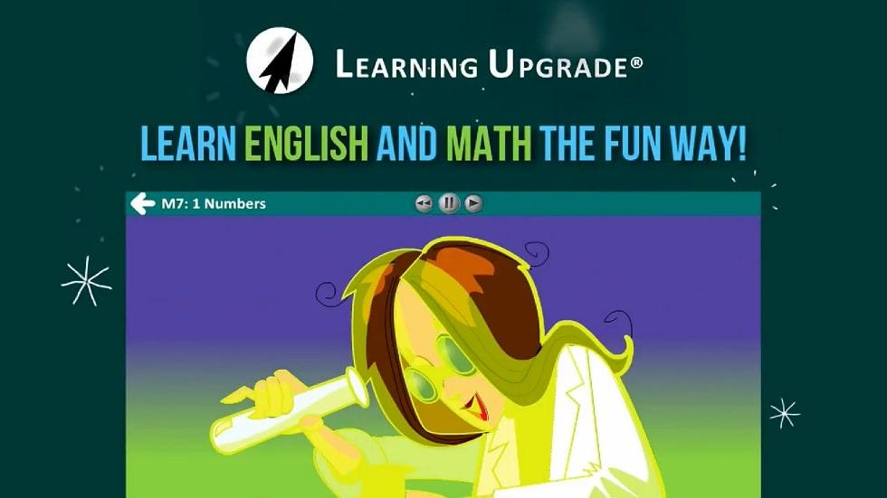 New Educational App Helps Kids Who Struggle With Math and Reading