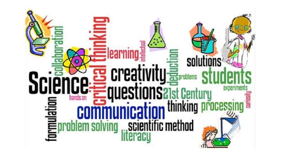 STEM to STEAM Learning: Learning Science in the 21st Century