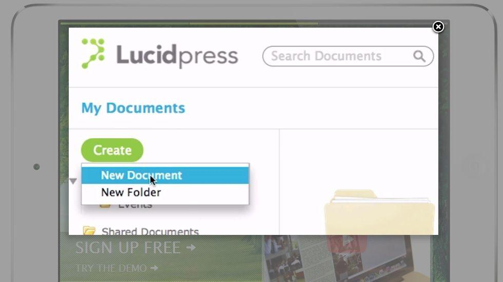 Lucidpress: A Free Alternative to MS Publisher