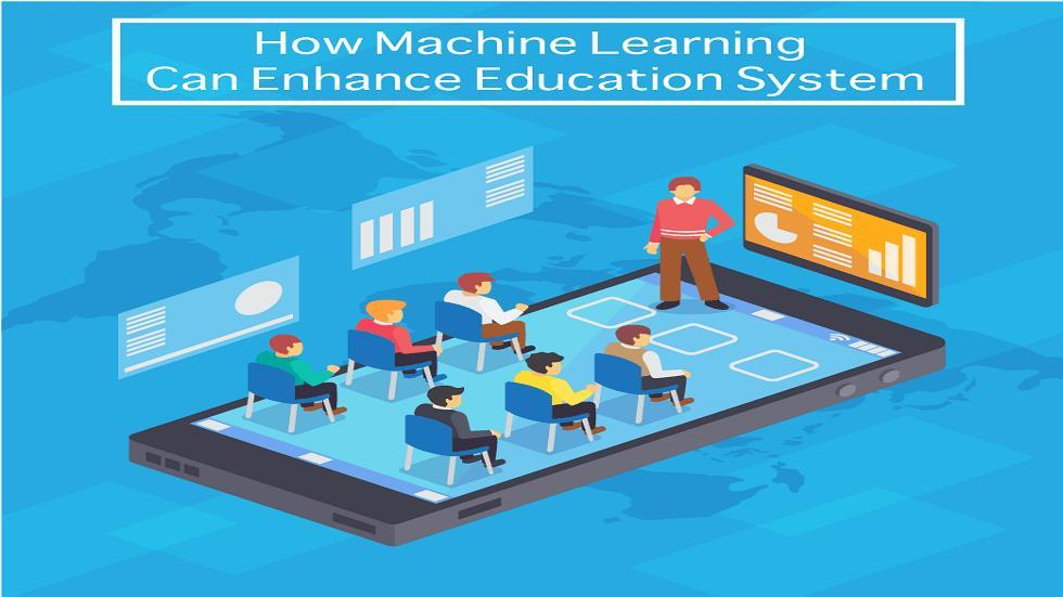 How Machine Learning Can Enhance Education System