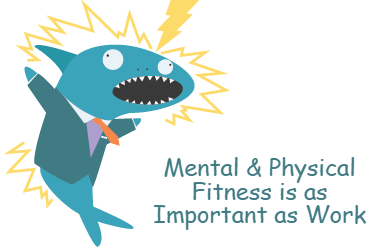 mental health and physical fitness