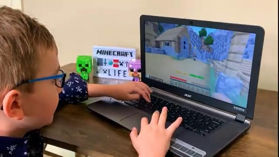 How Teachers Used Minecraft For Education During COVID-19