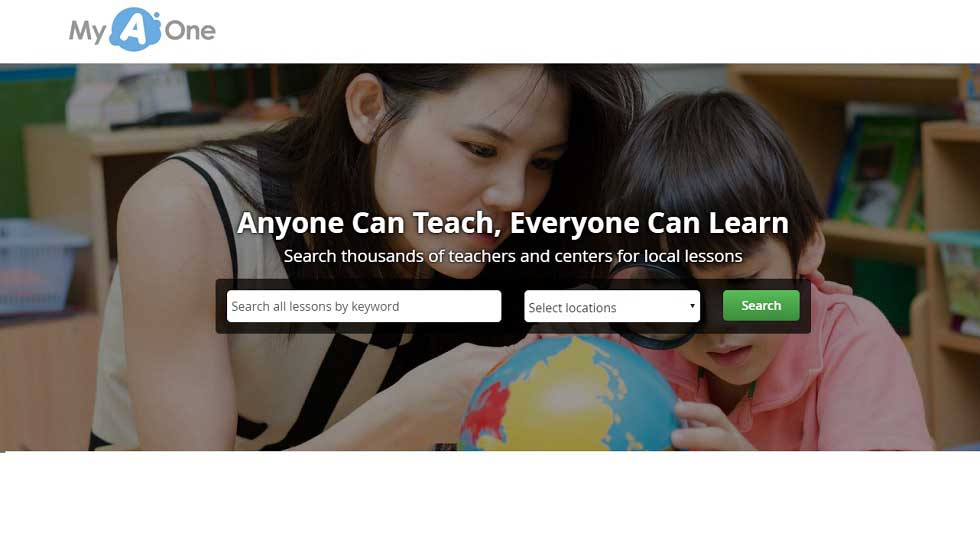 Online Marketplace for Offline Lesson Providers and Learners in Southeast Asia