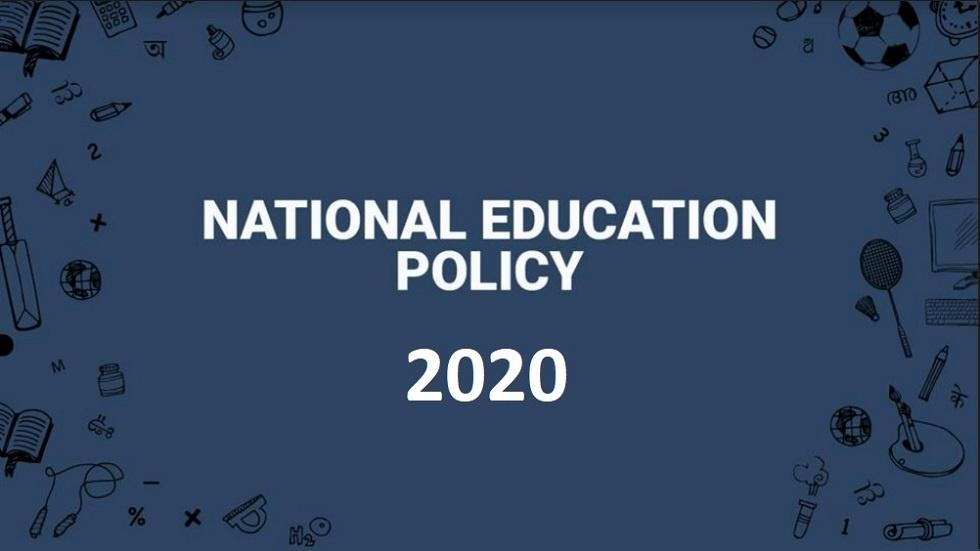Place For EdTech In National Education Policy (NEP 2020 )