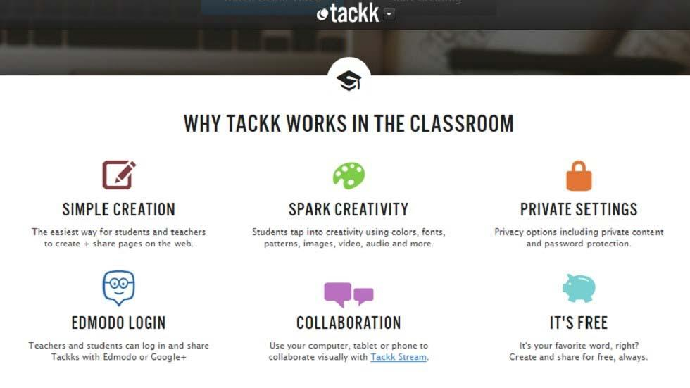 Why This New Tool Might Work in Your Classroom