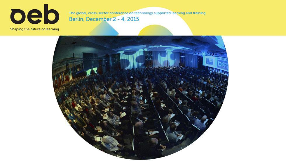OEB Promises Sparkling Treat For Futurists in Technology and Learning