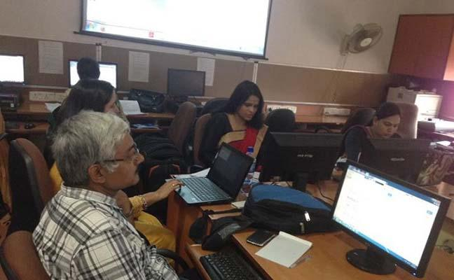 OER workshop India