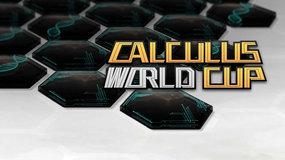 The World's First Ever Online Calculus World Cup Battle!