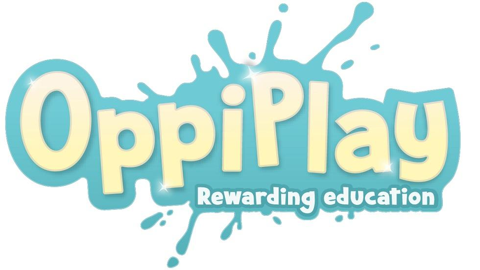 OppiPlay Primary - EdTech Product Launch For Rewarding Education