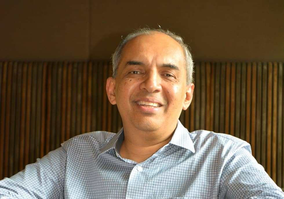Interview with Sivaramakrishnan V, MD, OUP India: Way Forward for Indian Education & Assessment System