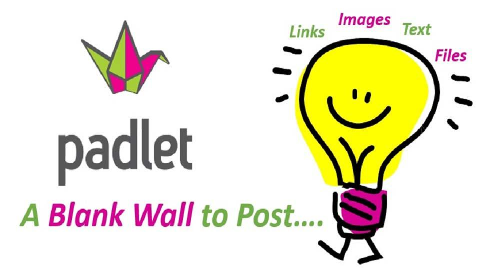 Why Padlet is An Important Tool for Your Classroom