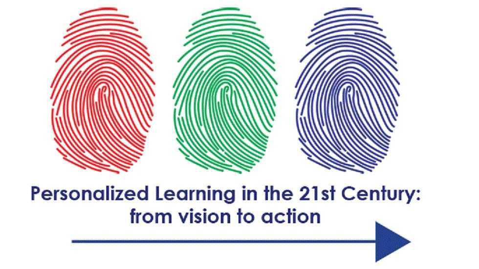 Personalized Learning for Today's Students: Vision, Action, Results