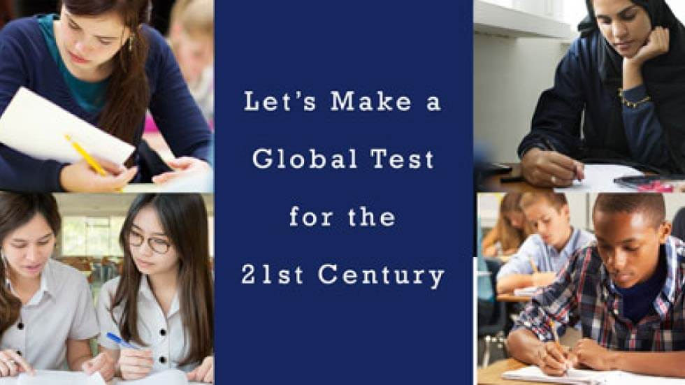 PISA – Create a Test That Gives Policymakers 21st Century Big Data That Matters