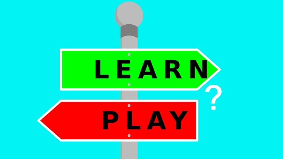 Importance of Play During Distance Learning