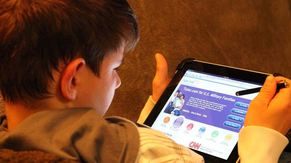 Top On-Demand Tutoring Apps for your Child
