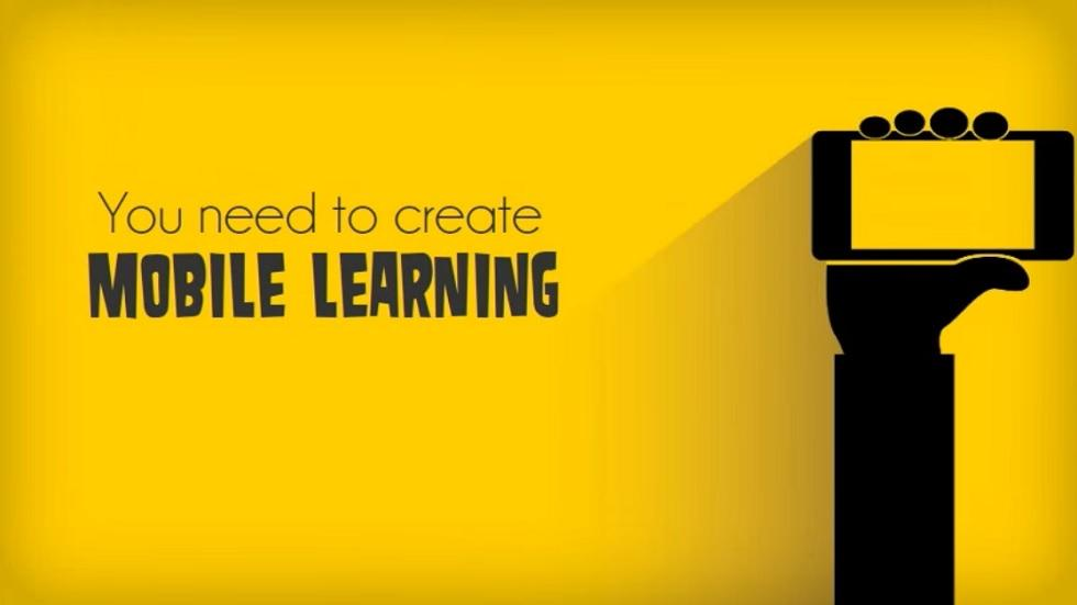 Mobile Learning is Transforming Education and its Delivery - What Do Reports Say?