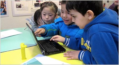 role of technology in the classroom