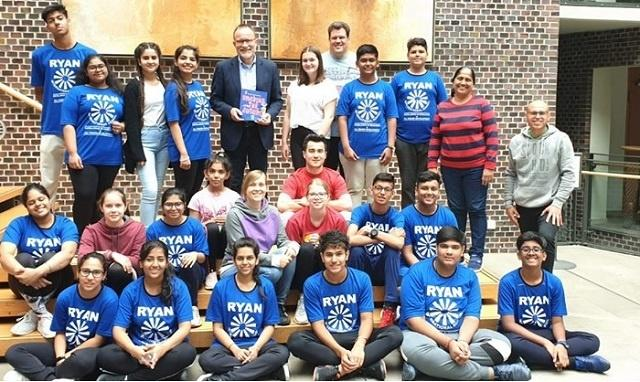 Experiential Learning: The New Approach Towards Student Growth At Ryan International School