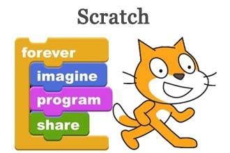 Scratch - Graphical Programming Tool