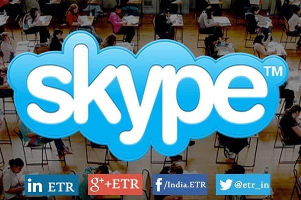 Teacher's Guide: Skype Usage in Education