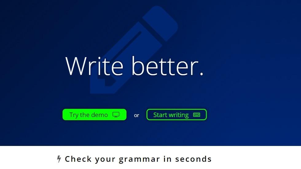 Check Out These Online Tools to Improve Writing Skills