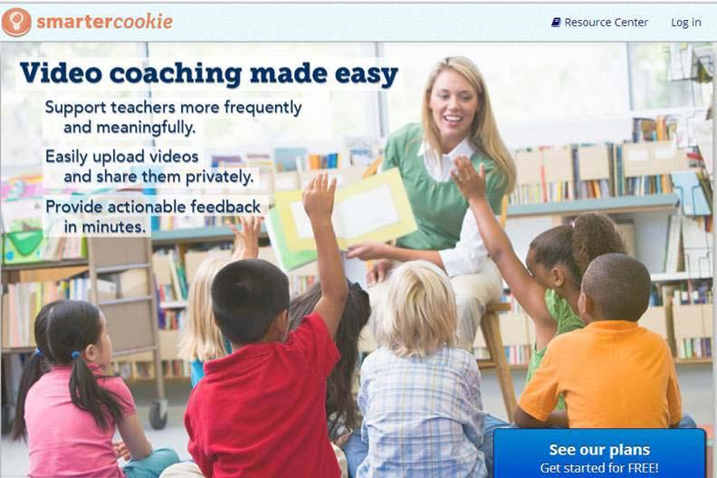 [Tool for Teachers] Record, Share and Improve with SmarterCookie