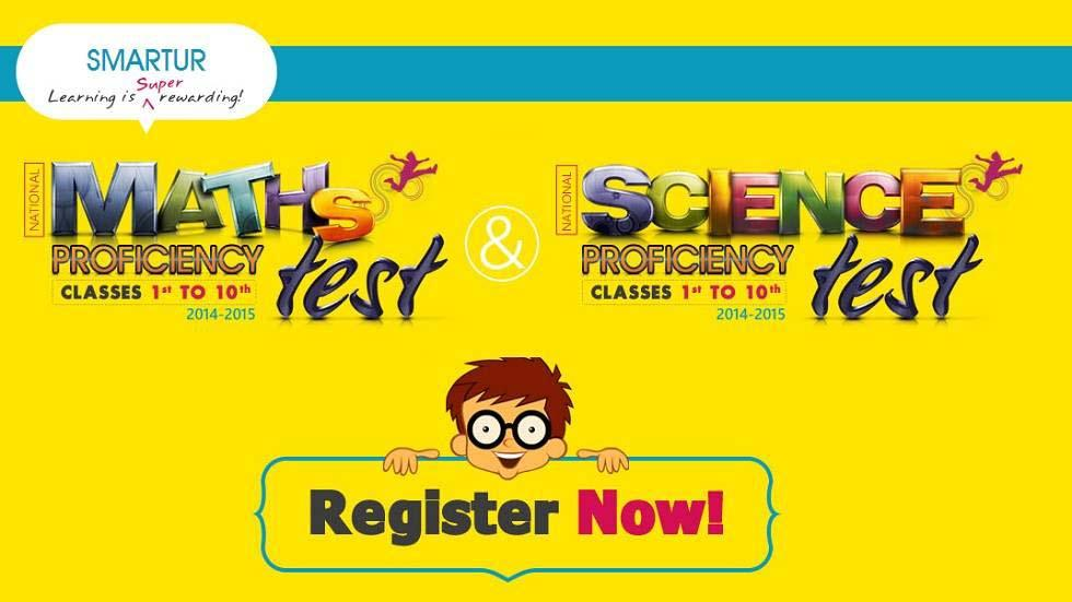 Celebrating Children's Day - Free registration for 'Smartur.com National Proficiency Test (SNPT)' from 14th to 16th November