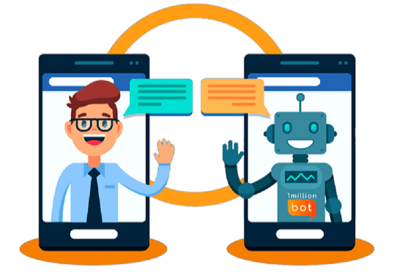 Spain-based 1MillionBot Raises €1.5M to Develop More Educational & Marketing Chatbots