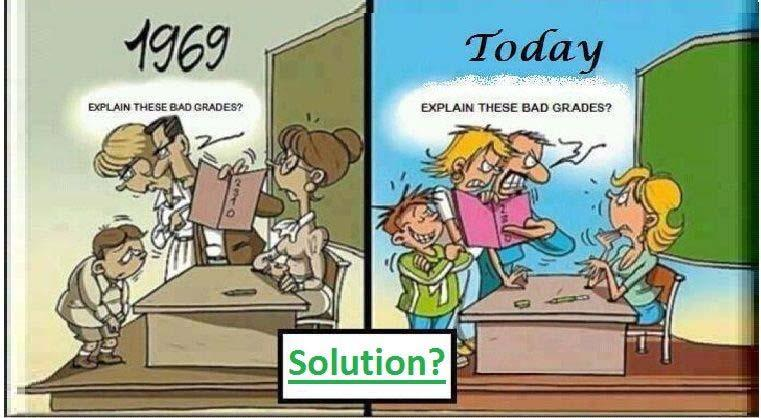 The Solution to Better Teacher Parent Relations