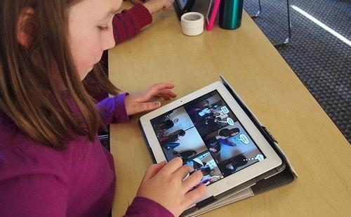 5 Tech Tools for Student Engagement