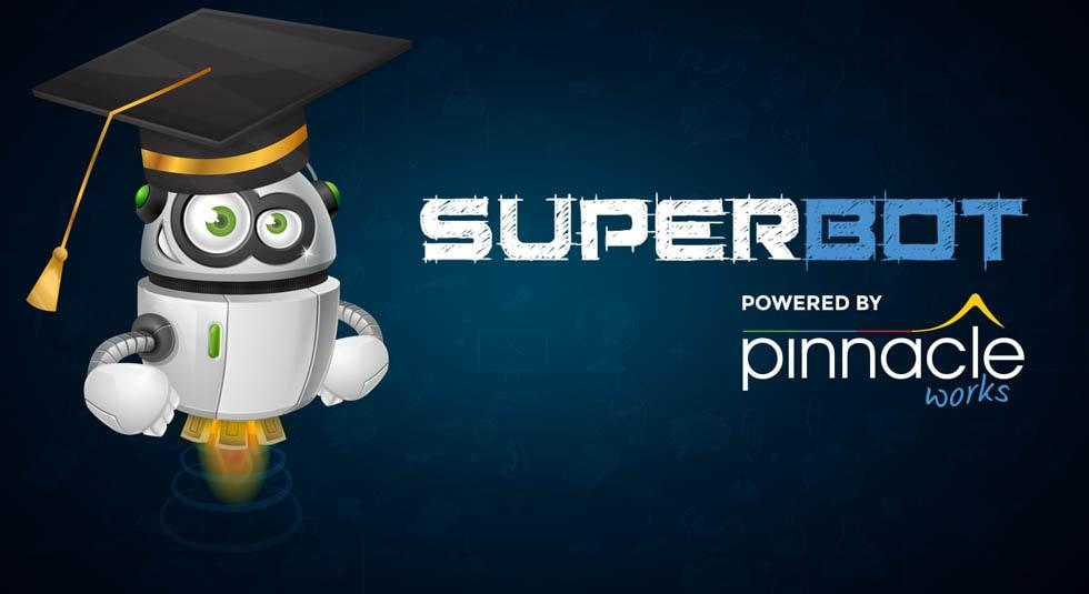 SuperBot for Education: India's First Chatbot for Educational Institutes