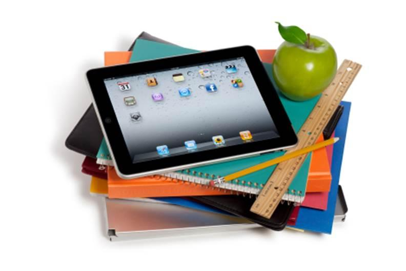 [Tools for Teachers] Teach Math with These Free iPad Apps