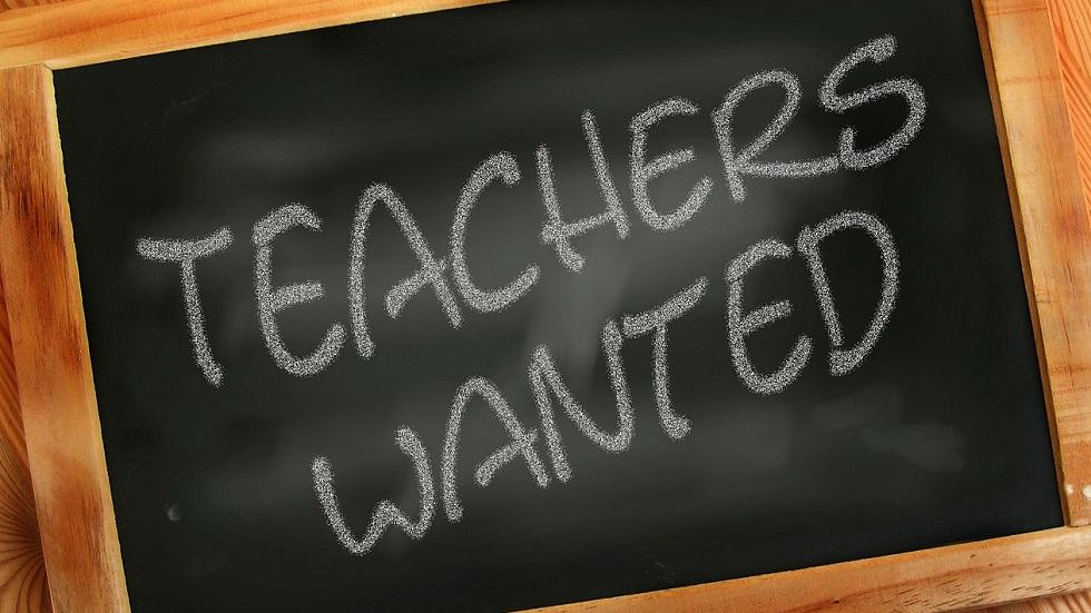 Quality Teacher Shortage & Teacher Recruitment Challenges Facing Schools