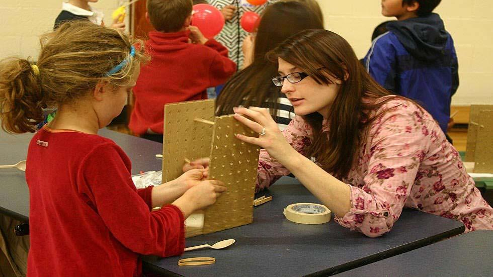 Great Practices of Teaching Science and Math to Elementary Students