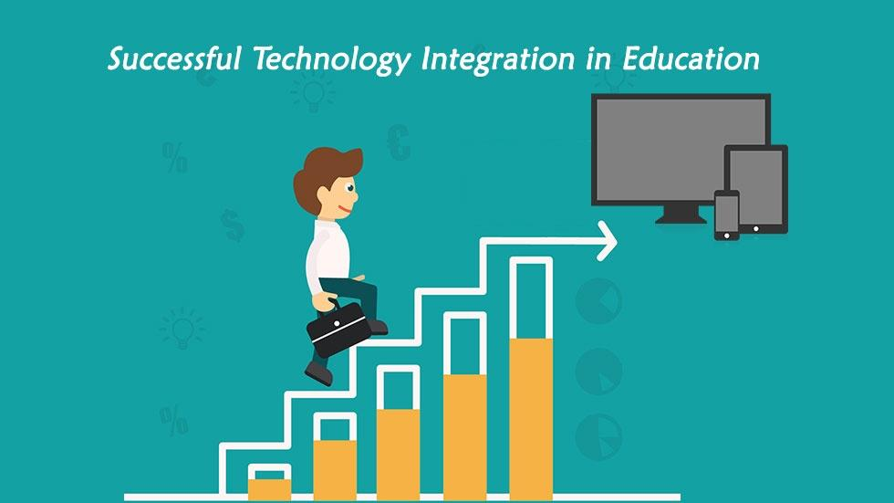 What Successful Technology Integration Must Mean for Educational Leaders