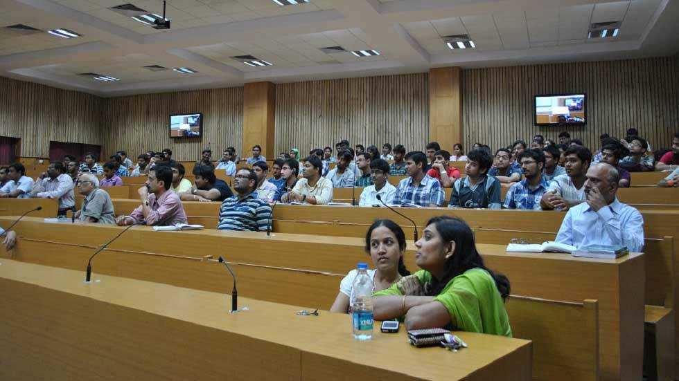 """Winter School On  """"Technology Enabled Learning"""" - Sponsored by University Grants Commission"""