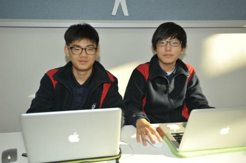 technology helping students learn
