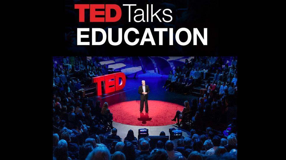 Great TED Talks for Higher Ed Leaders